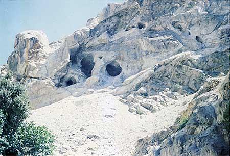 Mines photo image