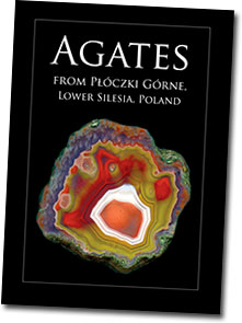 Agates cover image