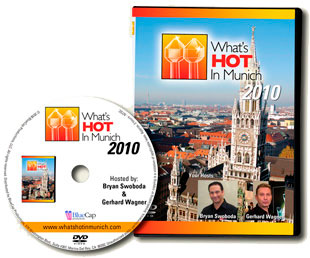 What's Hot In Munich image