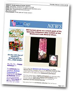 BlueCap email image