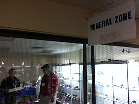 Mineral Zone photo image