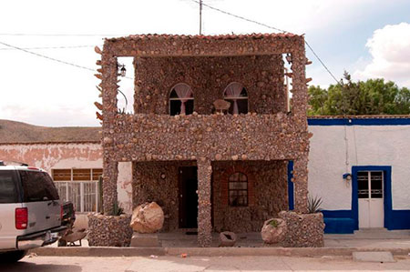 Geode House photo image