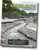 Geology cover image