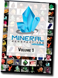 Mineral Perspectives cover image