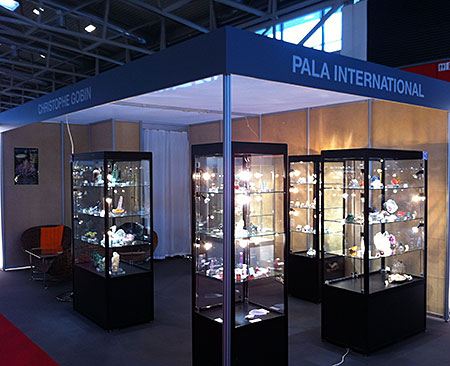 Booth photo image