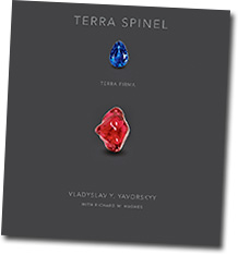 Terra Spinel cover image
