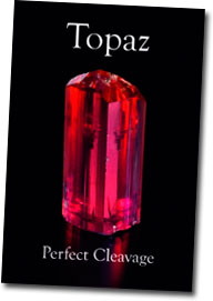 Topaz Perfect Cleavage cover image