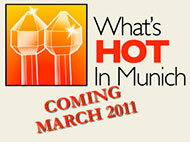 What's Hot In Munich cover image