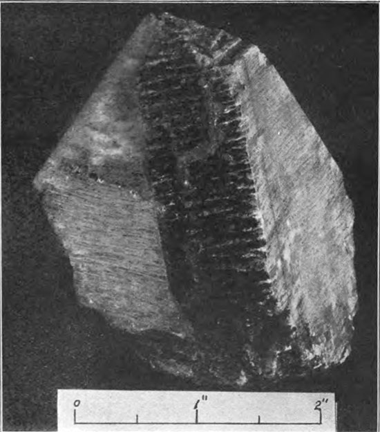 Orthoclase photo image