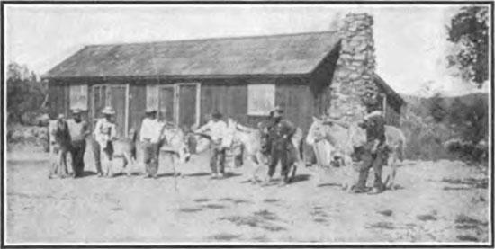 Prospectors photo image
